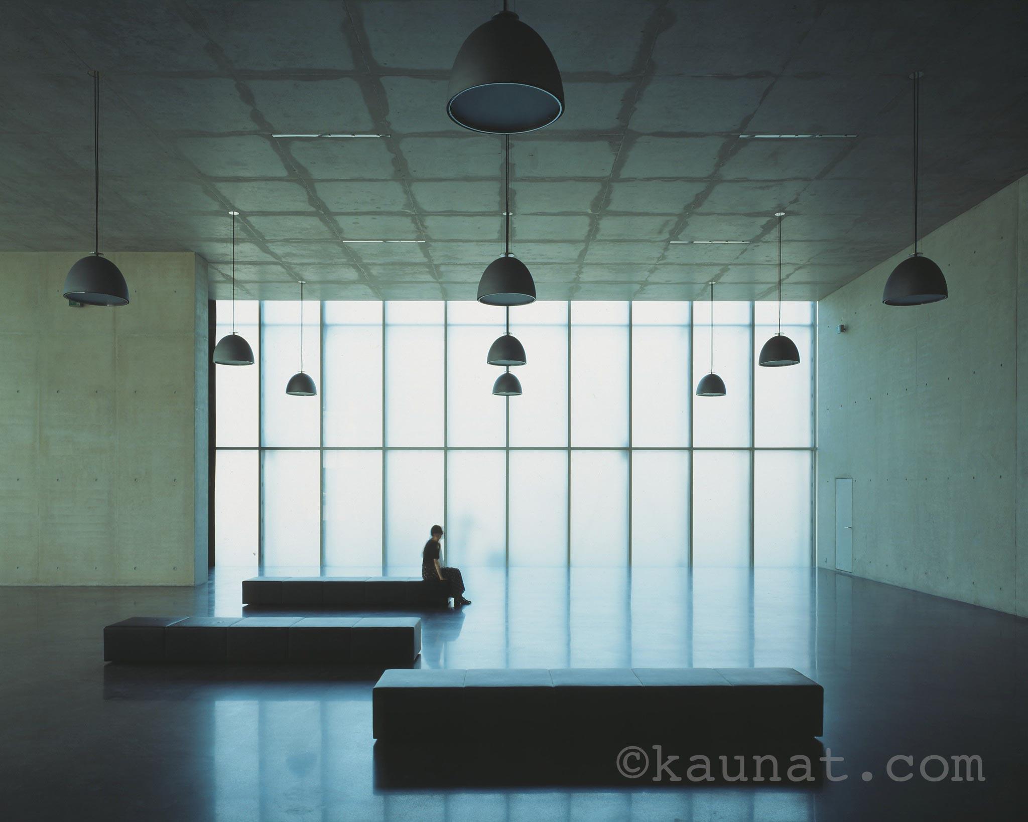 kunsthaus bregenz architektur